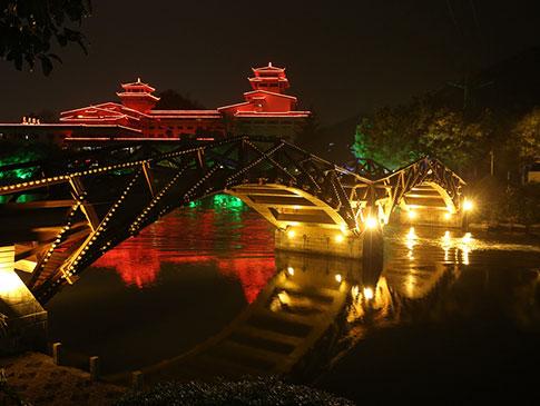 桂林两江四湖